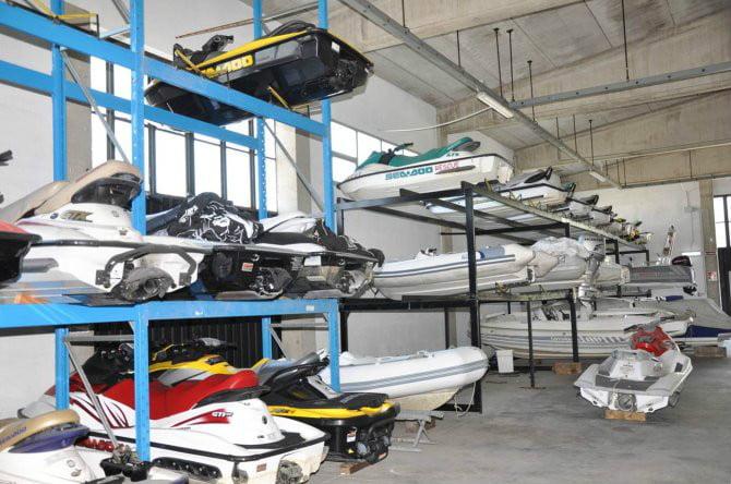 Rimessaggio barche Olbia (3)